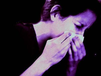 新型インフルエンザ予防