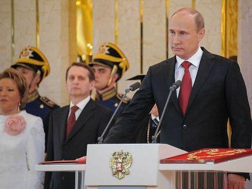 プーチン大統領のプライベートジェット00