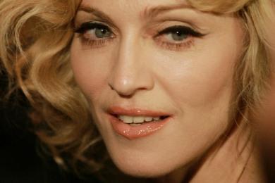 01マドンナ(Madonna)