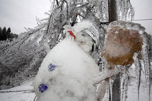 スロベニアの大寒波 011