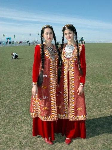 トルメクニスタン