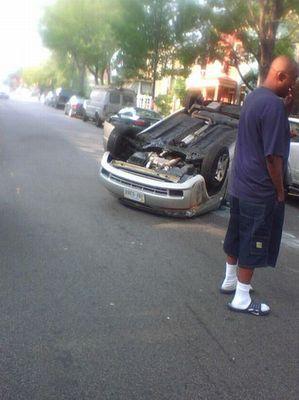 失敗した駐車10