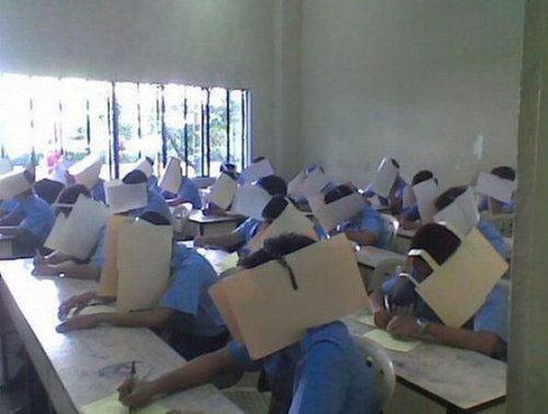 学生たちの無茶05