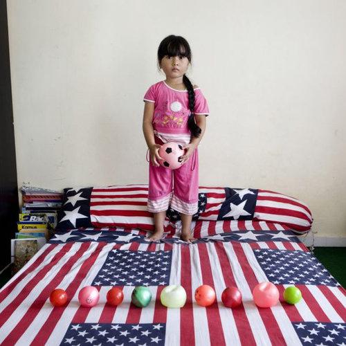 世界各国の子供のおもちゃ02