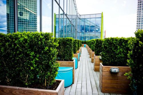 Googleロンドン・オフィス02