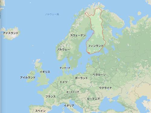 フィンランド政府