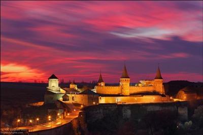 ウクライナの城15