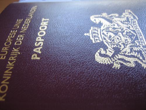 アメリカでビザを取得するカテゴリー00