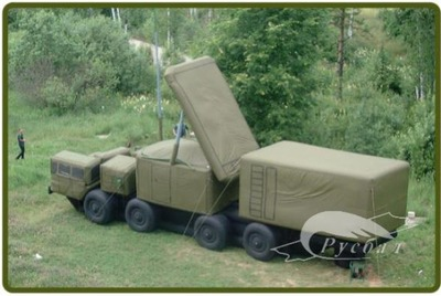 ロシアの風船兵器09