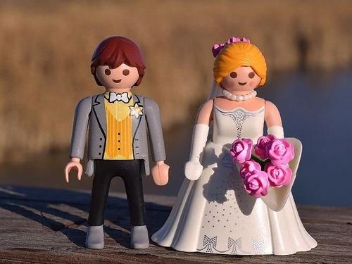 裕福な人で自分より貧乏な人と結婚した人