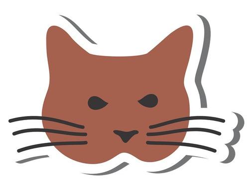 猫をナデて逃亡犯が捕まる00