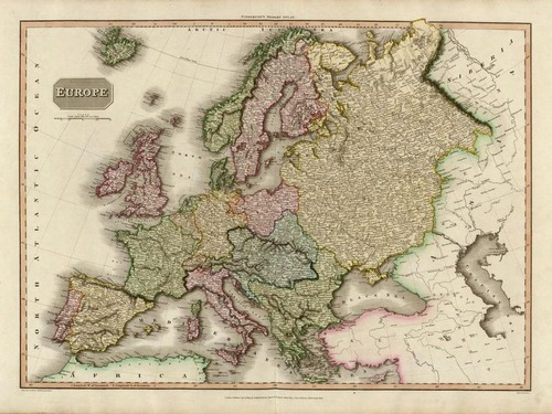 それはヨーロッパだけという問題は何?