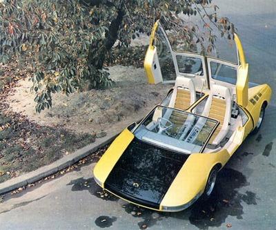 コンセプトカーの歴史17