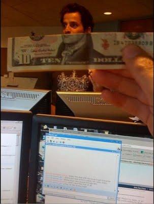 紙幣の肖像画と合体03