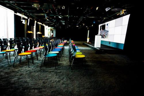 Googleロンドン・オフィス16