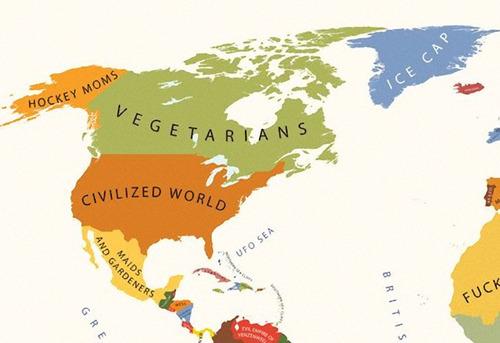 アメリカ人にはこう見える世界地図04