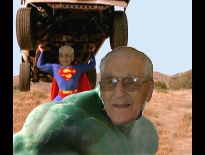 92歳のじーちゃん18