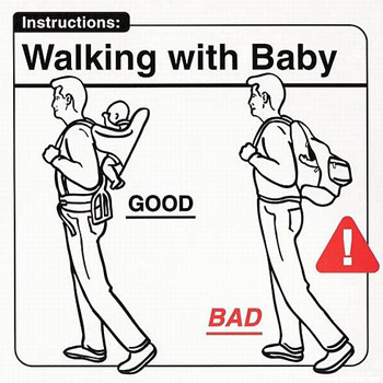 赤ちゃんの取扱説明書11