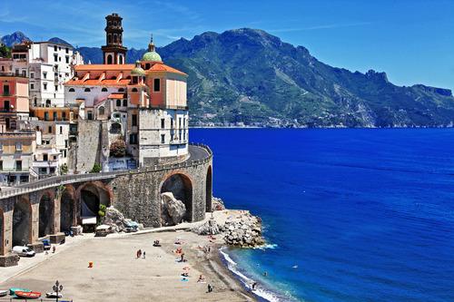 イタリアの15の観光スポット01