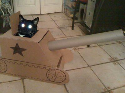 猫に戦車05