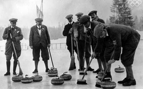 第1回1924年の冬季五輪12