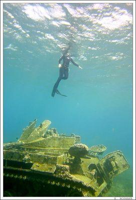 海底戦車04