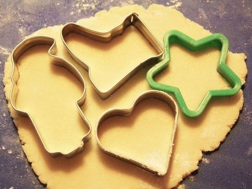 クッキーカッターの作り方00