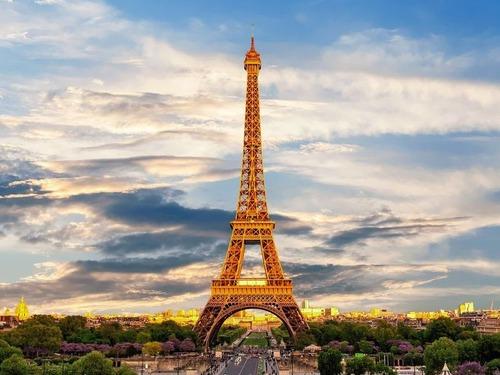 パリの裏側