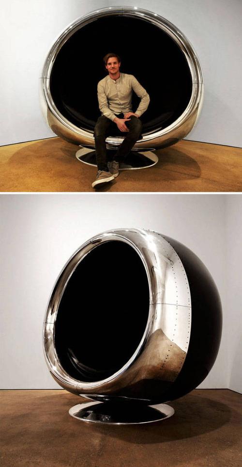 飛行機で家具03