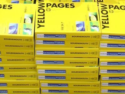 10万冊もの電話帳を貯めこんだ女性、逮捕される