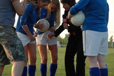 ミニスカート採用で人気沸騰…オランダの女子サッカー04