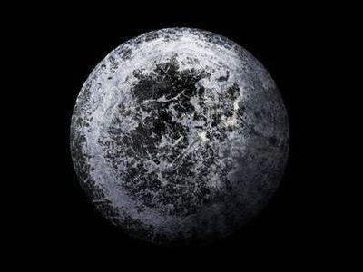 惑星のように見える写真04