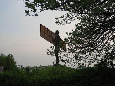 北の天使「エンジェル・オブ・ザ・ノース」04