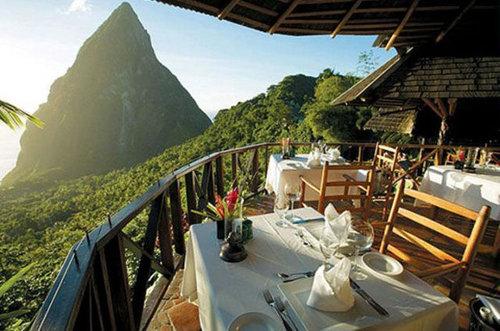 世界の絶景レストラン02