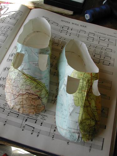 世にも奇妙な靴16