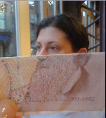 紙幣の肖像画と合体14