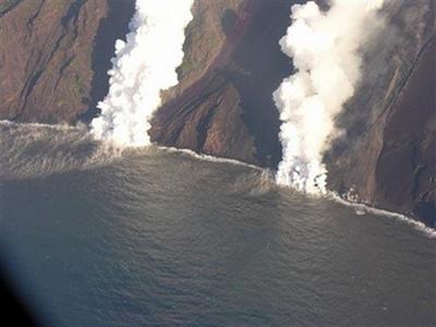 キラウエア火山18
