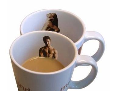 ちょっとエッチなコーヒーカップ01