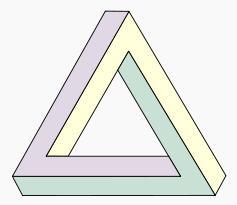 ペンローズの三角形01