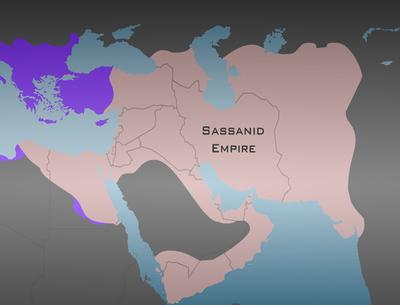 Sassanid Empire