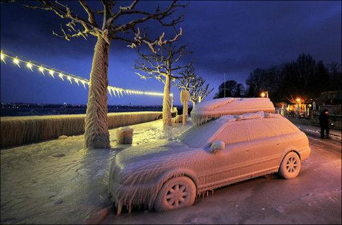 ヨーロッパの大寒波05