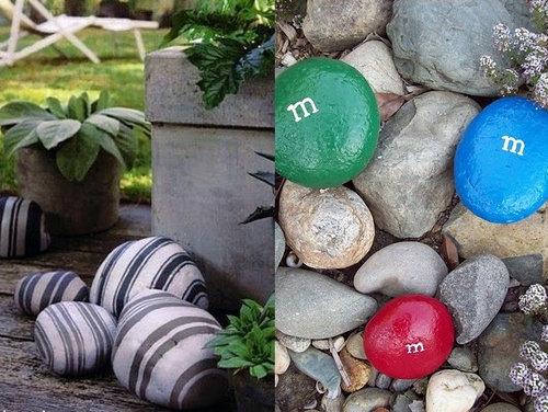 庭の格安DIY10