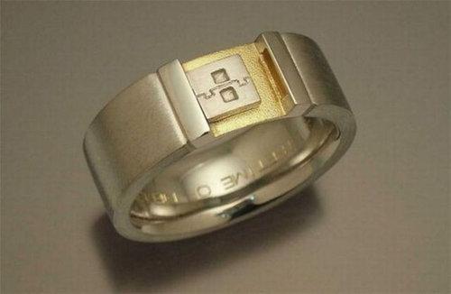マニアとオタクの結婚指輪19
