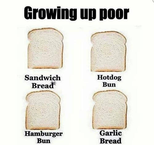 貧乏人のパン01