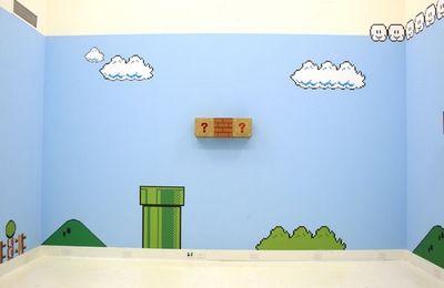 スーパーマリオの部屋02