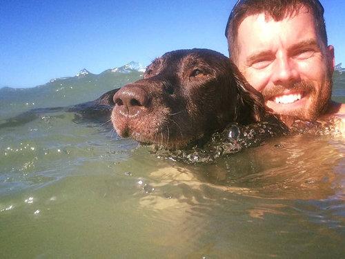 余命半年の愛犬と旅行08
