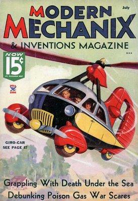 50年前に想像した未来12