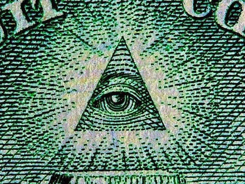 「陰謀論」の画像検索結果