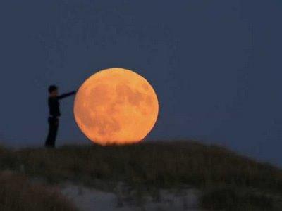 月に手が届いてしまったTOP