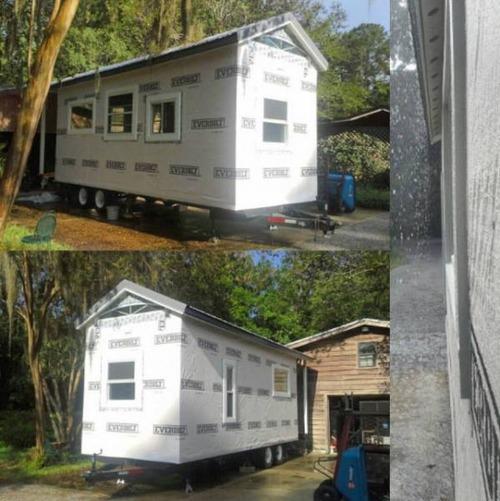 学生寮の代わりに自宅を建設した学生06